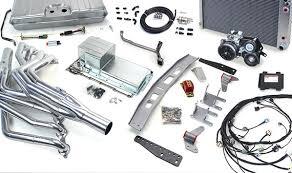 BRP hotrods: <b>LS</b> Engine <b>Swap</b> kits for 1955-2003 <b>Cars</b> and Trucks
