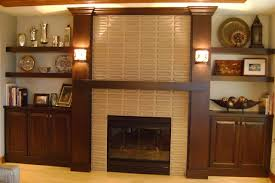 Small Picture Fireplace Wall Designs Markcastroco