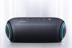 LG XBOOM Go PL7 Portable <b>Bluetooth Speaker with</b> Meridian Audio ...