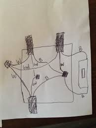 gfci outlet wiring diagram electricalengineering ece simple to Gfi Outlet Diagram electrical throughout outlet to switch light wiring gfci outlet diagram
