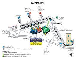 Terminal Parking Garage B C Metropolitan Washington