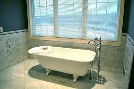 bath tub refinishing kit rust oleum 1 qt white and tile