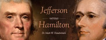 hamilton vs jefferson essay essay on alexander the great igcse arabic second language past hamilton vs jefferson alexander hamilton