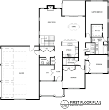 architecture trendy family house plans
