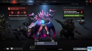 dota 2 the international 2016 collector s cache espa ol youtube