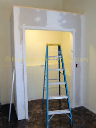 how to install bifold closet doors. Installing Bifold Closet Doors Rough Opening - Storage How To Install