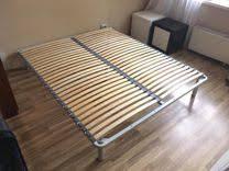 основание <b>кровать 120х190</b> - Авито — объявления в Москве ...