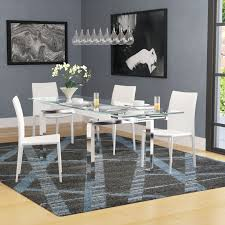 Dining Room Extendable Tables Interesting Decorating Ideas