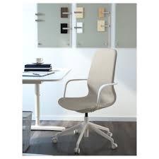white office chair ikea qewbg. LNGFJLL Swivel Chair Gunnared Dark Gray Black IKEA White Office Ikea Qewbg