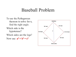 The Pythagorean Theorem c a b. - ppt video online download