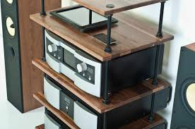 archetype furniture. archetype open architecture audio stands furniture