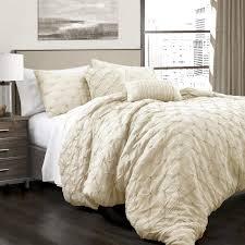 cream colored comforter sets bedding joss main 10