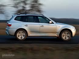All BMW Models 2009 bmw x3 reliability : BMW X3 3.0sd Review - autoevolution