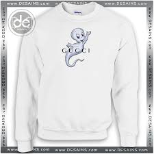 casper gucci tee. buy sweatshirt casper gucci sweater womens and mens tee