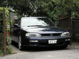 Kyota-Low 1995 Toyota Camry Specs, Photos, Modification Info at ...