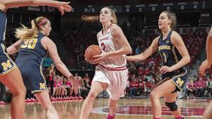 The most comprehensive coverage of notre dame women's basketball on the web with highlights, scores, game summaries, and rosters. Kelly Karlis Women S Basketball Wisconsin Badgers