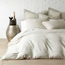 levtex home washed linen duvet cover 180