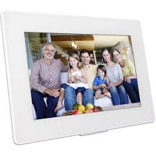 photospring 10 1 digital frame with 16gb built in memory