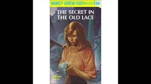 nancy drew the secret in the old lace chapter one reading