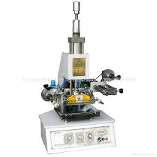 china business card pneumatic hot foil stamping machine for paper plastic leather china hot stamping machine hot foil stamping machine