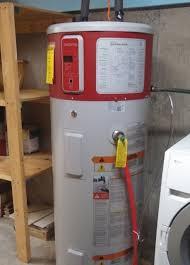 How To Install A Heat Pump Heat Pump Water Heater Program Efficiency Maine