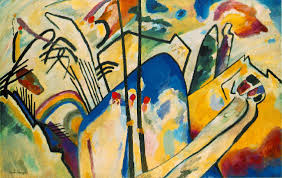 wassily kandinsky german expressionism famous german expressionist painters