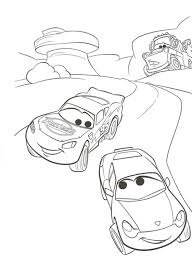 Small Picture Coloring Pages Cars 2 Cars Coloring Pages Games Archives Free For