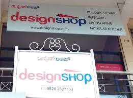 Shop Board Design Images Design Shop Udupi Courts Interior Designers In Udupi