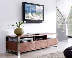 contemporary tv stands add modern appeal  top modern interior