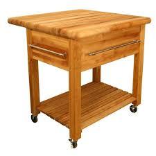 Drop Leaf Kitchen Island Table Catskill Craftsmen Natural Kitchen Cart With Storage 7222 The