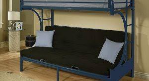 metal bunk bed futon. Metal Bunk Bed Futon Combo Beautiful Duro Z Loft With Desk White Non N