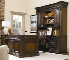 Hooker Furniture European Renaissance Ii Office Wall Unit With