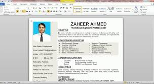 Help To Make A Resume For Free How To Make Resume Format For Job Prepare Sample Pdf Resumes 78