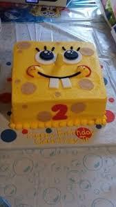 Spongebob Birthday Cakes Cakes Design