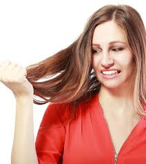 how to stop hair breakage 15 natural
