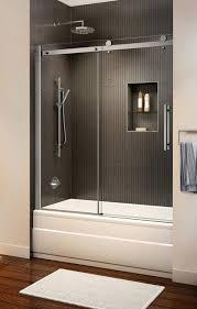sliding glass shower doors for best tub glass door ideas on shower tub bathtub with sliding glass shower doors