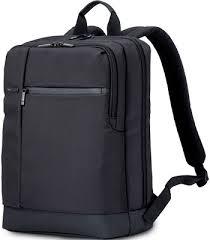 Рюкзак Xiaomi <b>Mi Business Backpack</b> (<b>Black</b>) ZJB4064GL купить в ...