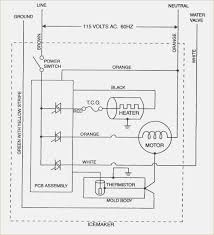 kenmore ice maker wiring diagram davehaynes me kenmore ice maker electrical diagram wiring diagram for frigidaire refrigerator fharatesfo