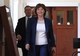 Former B.C. premier Christy Clark lands new job at law firm | Globalnews.ca