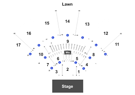 Midflorida Amphitheatre Seating Chart The Black Crowes Tickets Wed Jul 1 2020 8 00 Pm At