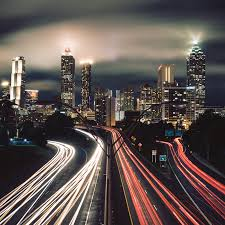 City Lights The Way Things Should Be How Light Pollution Affects Our Circadian Rhythms Wellcome