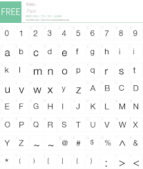 Fonts Like Helvetica Neue Light Helvetica Neue Light 6 1d8e1 Fonts Free Download