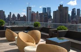 rooftop furniture. Press Lounge Rooftop Bar, Ink48 Hotel Furniture E