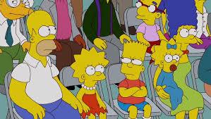 Watch The Simpsons Season 21 Episode 3 U2013 The Great Wife Hope The Simpsons Season 2 Episode 3 Treehouse Of Horror