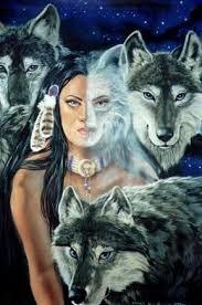 native american wolf wallpaper. Exellent American In Native American Wolf Wallpaper N