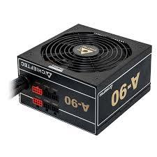 Купить <b>Блок питания</b> для компьютера <b>Chieftec</b> 650W <b>GDP</b>-<b>650C</b> в ...
