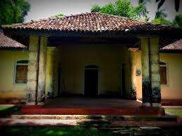 Ahangama House Colonial House In Ahangama South Sri Lanka Property