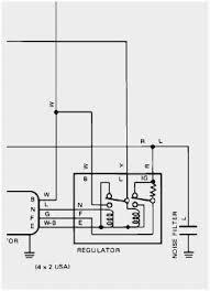 4 pin voltage regulator wiring diagram lovely wiring diagram denso 4 pin voltage regulator wiring diagram astonishing toyota 4 wire alternator wiring diagram efcaviation of 4
