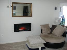 wall mount electric fireplace menards rockingham mounted reviews northwest