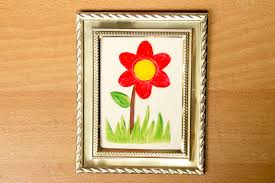 Simple Painting How To Do Simple Glass Painting 5 Steps With Pictures Wikihow